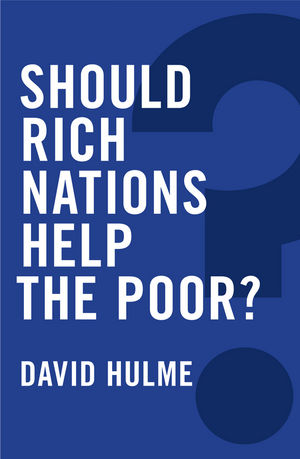 Should Rich Nations Help the Poor? | Dodax.de