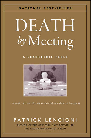 Death by Meeting   Dodax.at