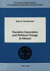 Narrative Innovation and Political Change in Mexico | Dodax.de