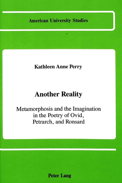 Another Reality | Dodax.at
