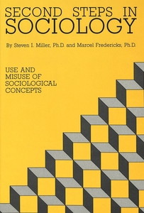 Second Steps in Sociology | Dodax.at