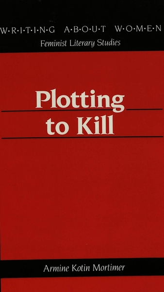 Plotting to Kill | Dodax.at