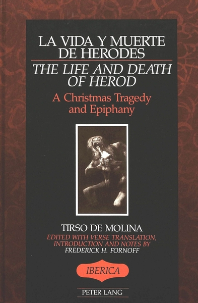 La vida y muerte de Herodes / The Life and Death of Herod | Dodax.at