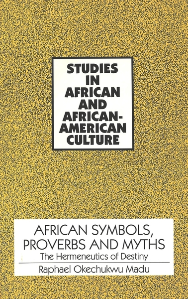 African Symbols, Proverbs and Myths | Dodax.at