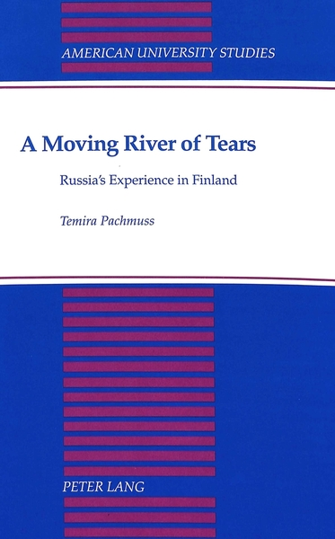 A Moving River of Tears | Dodax.at