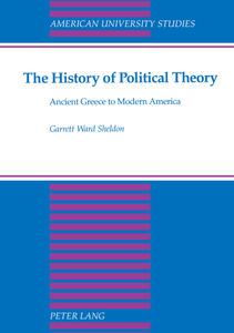 The History of Political Theory   Dodax.at