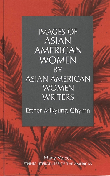 Images of Asian American Women by Asian American Women Writers | Dodax.de
