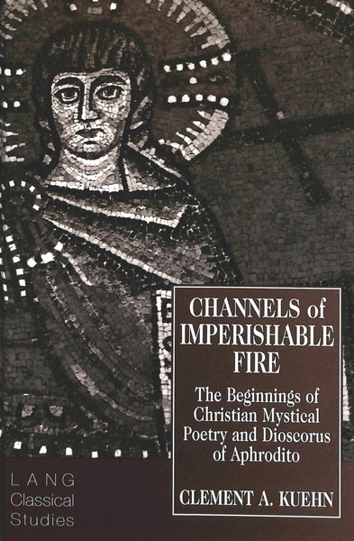 Channels of Imperishable Fire | Dodax.at