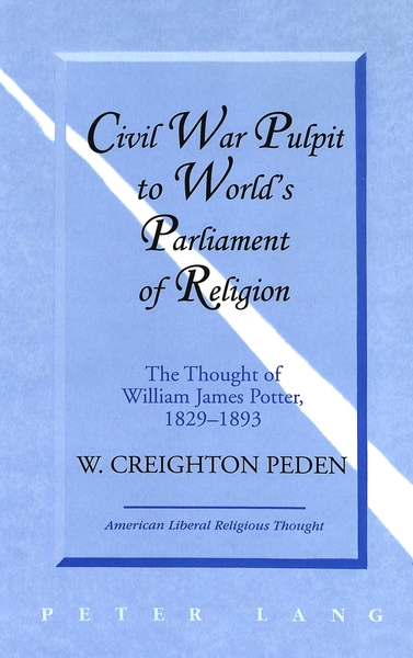 Civil War Pulpit to World's Parliament of Religion | Dodax.at