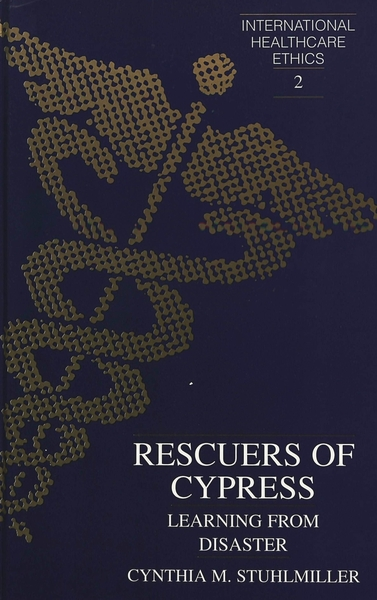 Rescuers of Cypress | Dodax.pl