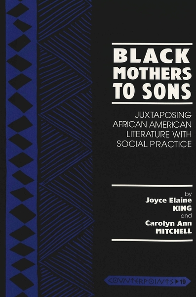 Black Mothers to Sons | Dodax.at
