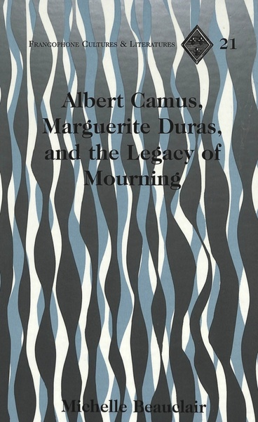 Albert Camus, Marguerite Duras, and the Legacy of Mourning | Dodax.de