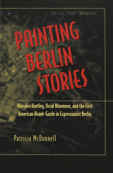 Painting Berlin Stories | Dodax.ch