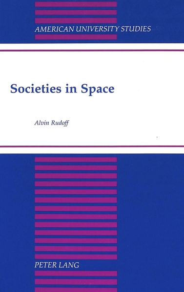 Societies in Space | Dodax.at