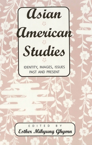 Asian American Studies | Dodax.co.uk