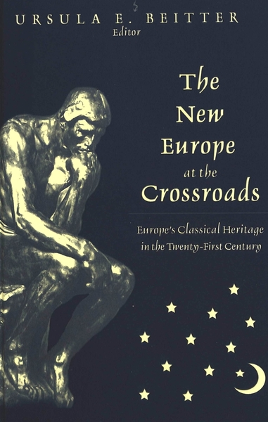 The New Europe at the Crossroads | Dodax.at