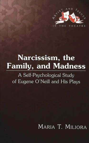 Narcissism, the Family, and Madness | Dodax.at
