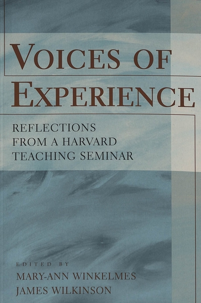 Voices of Experience | Dodax.at