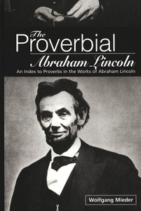 The Proverbial Abraham Lincoln | Dodax.at