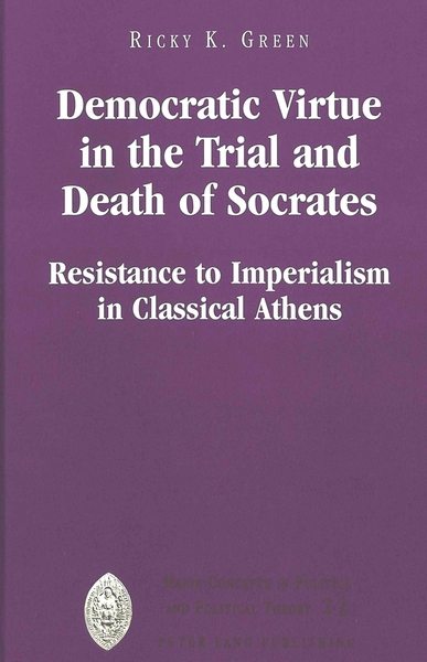 Democratic Virtue in the Trial and Death of Socrates | Dodax.ch