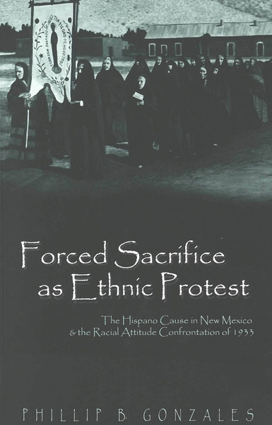 Forced Sacrifice as Ethnic Protest | Dodax.co.uk