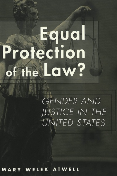 Equal Protection of the Law? | Dodax.at
