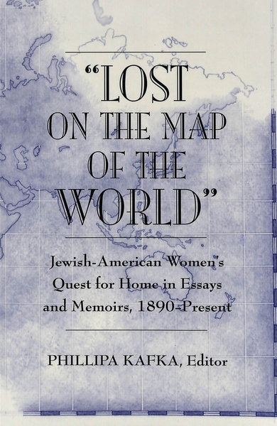«Lost on the Map of the World» | Dodax.ch