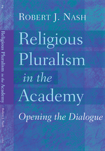 Religious Pluralism in the Academy | Dodax.ch