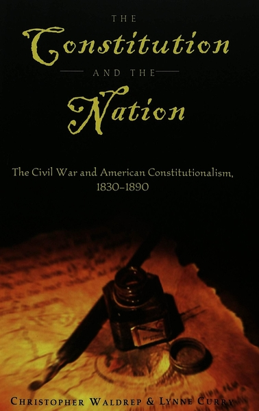 The Constitution and the Nation | Dodax.pl
