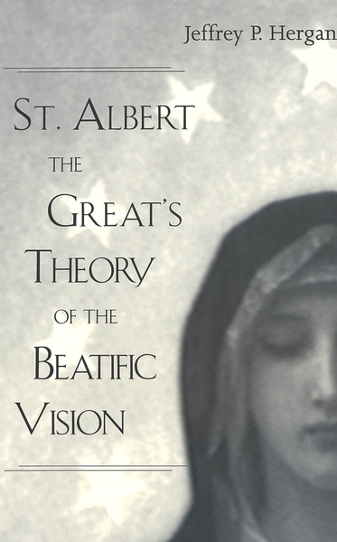 St. Albert the Great's Theory of the Beatific Vision | Dodax.pl