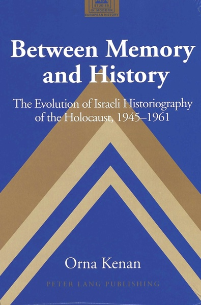 Between Memory and History | Dodax.ch