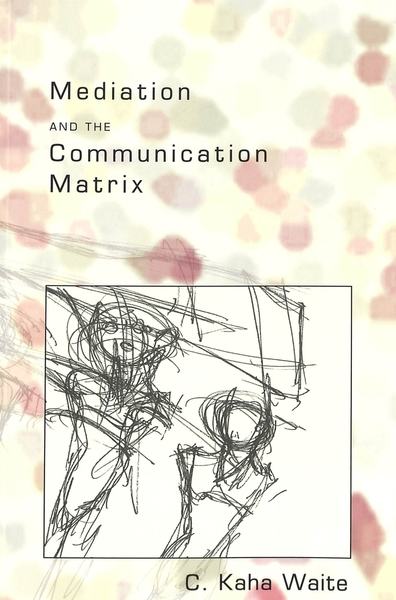 Mediation and the Communication Matrix | Dodax.de