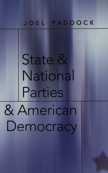 State and National Parties and American Democracy | Dodax.pl