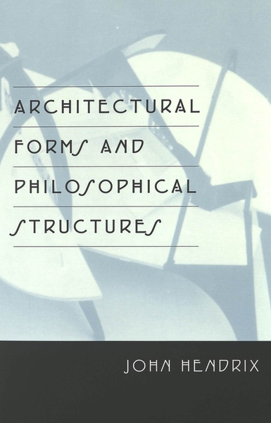 Architectural Forms and Philosophical Structures   Dodax.pl