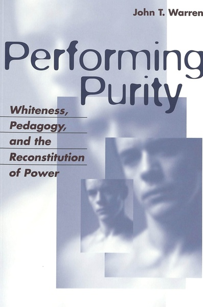 Performing Purity | Dodax.ch