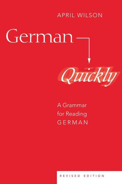 German Quickly | Dodax.ch