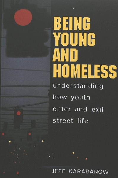 Being Young and Homeless | Dodax.ch