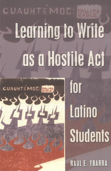 Learning to Write as a Hostile Act for Latino Students   Dodax.de
