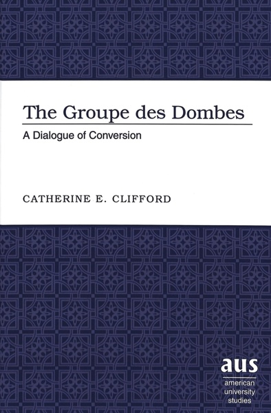 The «Groupe des Dombes» | Dodax.pl