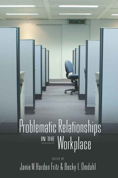 Problematic Relationships in the Workplace   Dodax.pl