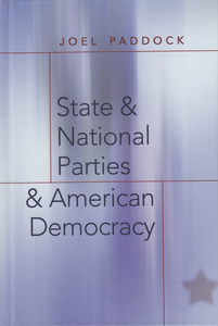 State and National Parties and American Democracy | Dodax.de