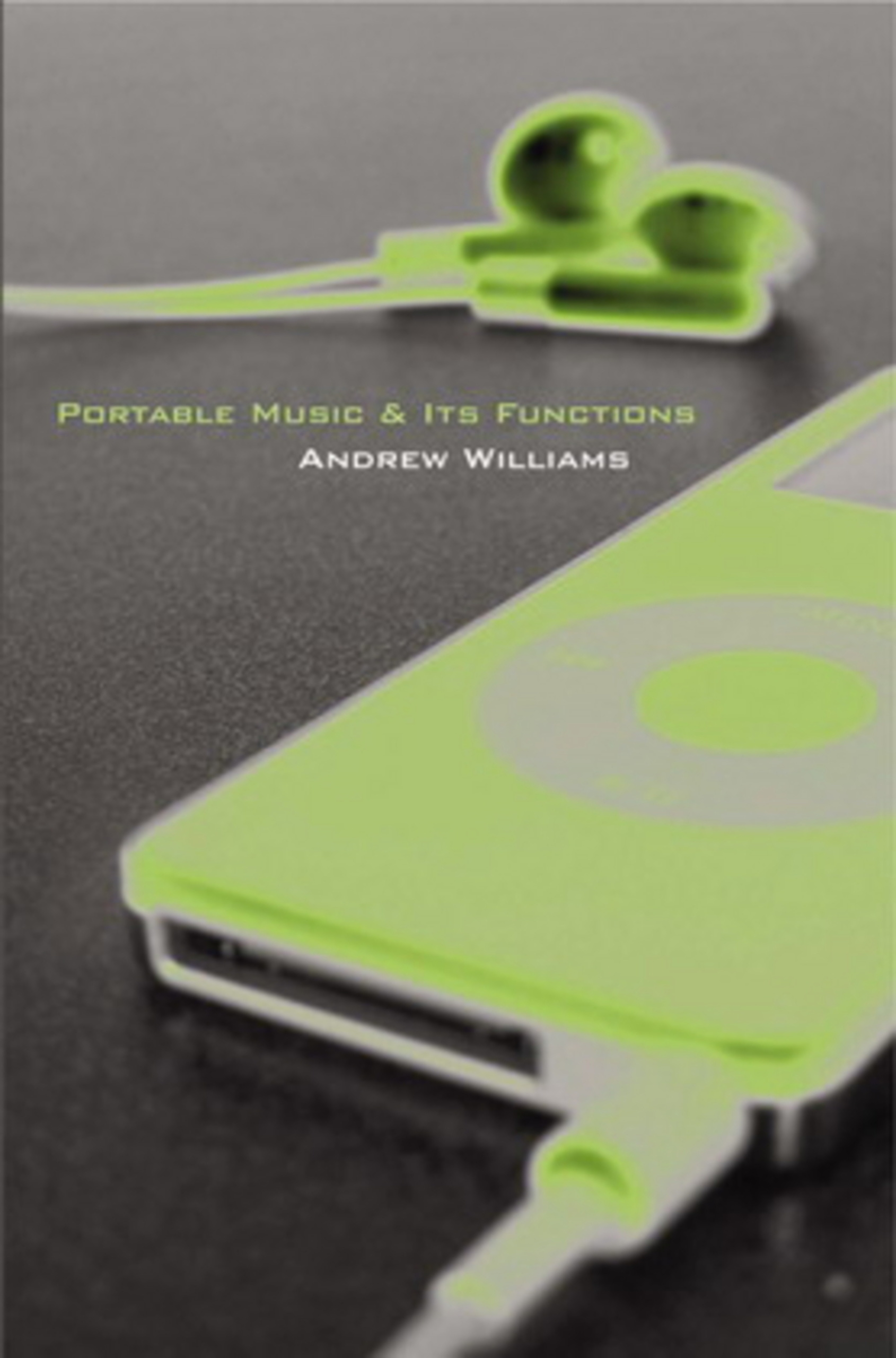 Portable Music and its Functions | Dodax.pl