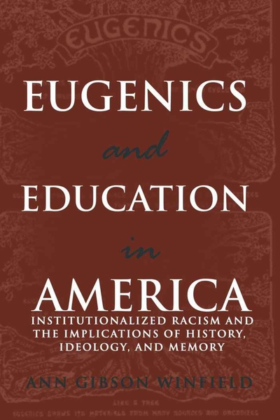 Eugenics and Education in America | Dodax.at