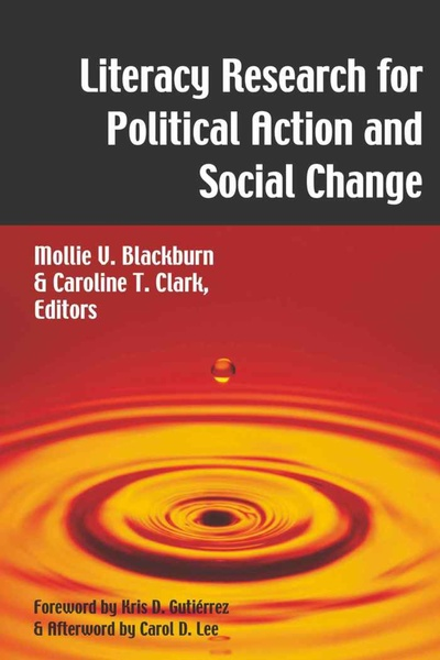 Literacy Research for Political Action and Social Change   Dodax.at