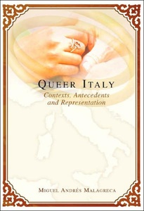 Queer Italy | Dodax.pl