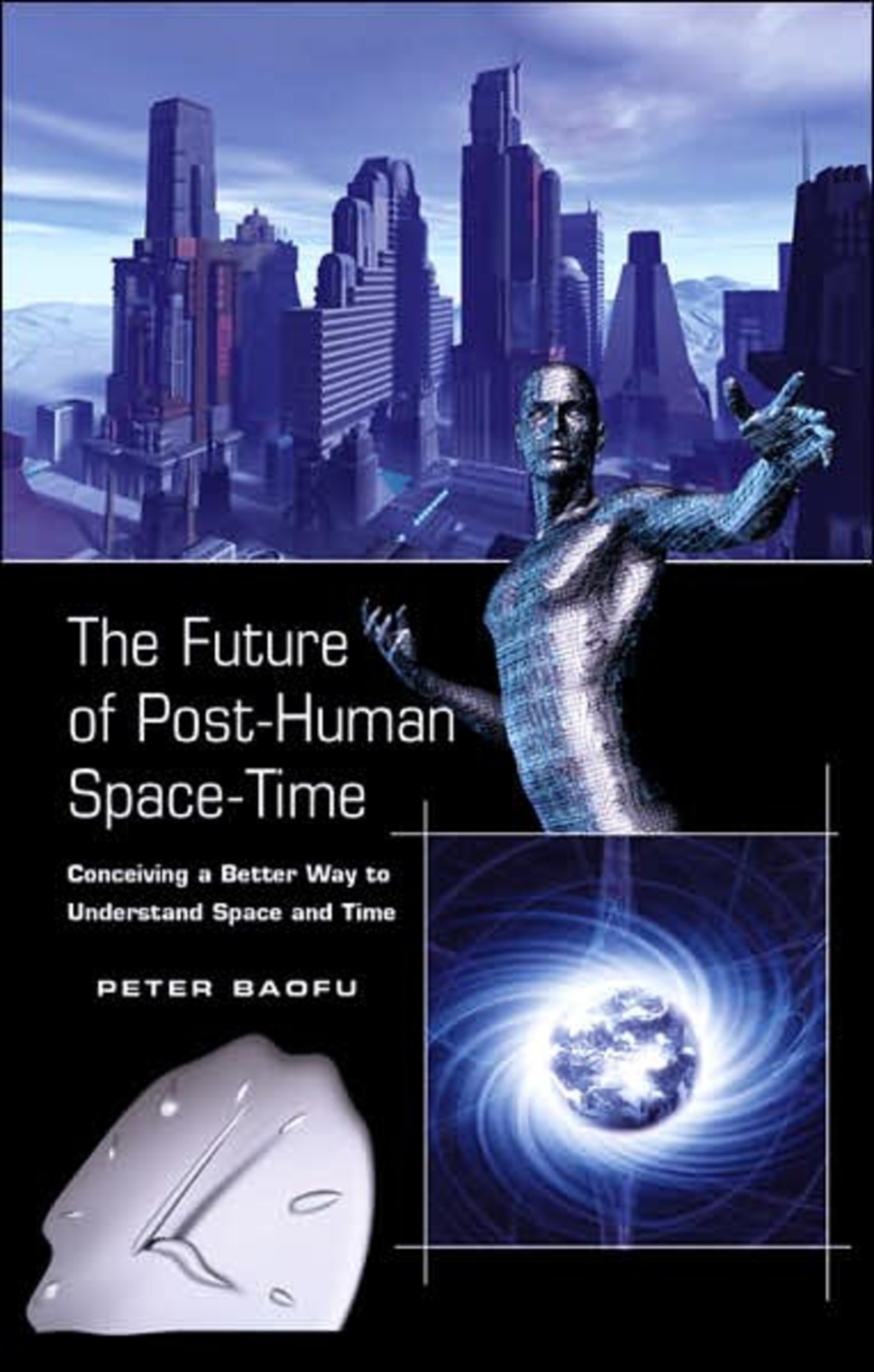 The Future of Post-Human Space-Time | Dodax.at