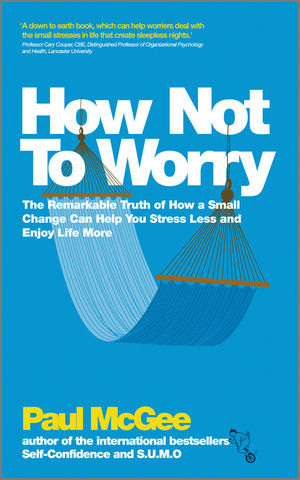 How Not To Worry | Dodax.pl