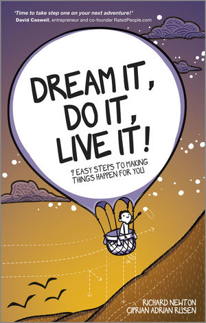 Dream It, Do It, Live It | Dodax.pl
