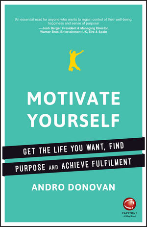Motivate Yourself | Dodax.pl