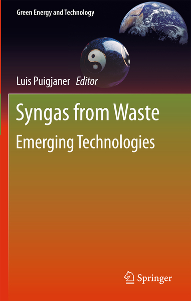 Syngas from Waste | Dodax.ch
